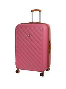 it-luggage-cushion-lux-single-expander-hard-shell-large-case