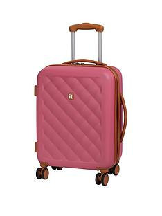 it-luggage-cushion-lux-8-wheel-single-expander-hard-shell-cabin-case