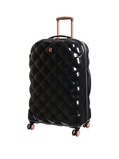 it-luggage-st-tropez-deux-single-expander-hard-shell-large-case