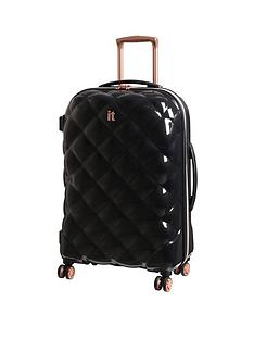 it-luggage-st-tropez-deux-single-expander-hard-shell-medium-case