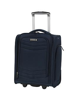 it-luggage-intrepid-non-expander-underseat-case