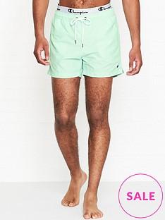 champion-reverse-weave-logonbspwaistband-swim-shorts-mint