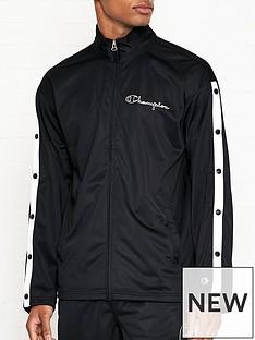 champion-reverse-weave-popper-tracksuit-jacketnbsp--black