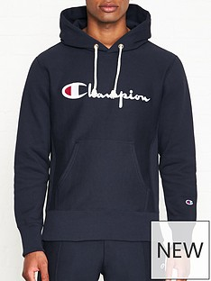 champion-reverse-weave-embroidered-logo-overhead-hoodie-navy