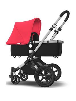 bugaboo-cameleon-3-plus-pushchair--neon-red