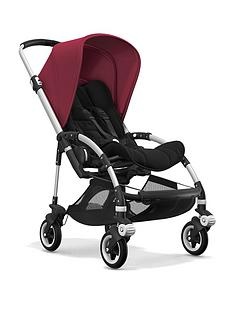 bugaboo-bee5-pushchair--ruby-red