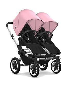 bugaboo-donkey-2-twin-pushchair--soft-pink