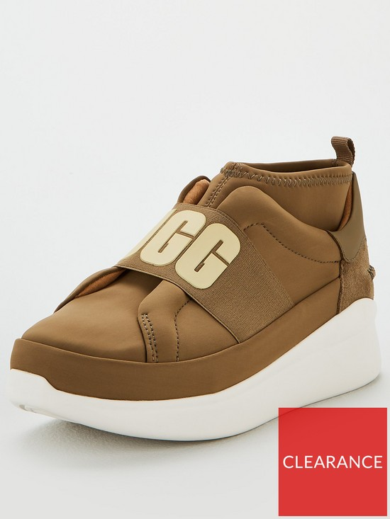 9d5807bb17a Neutra Sneaker