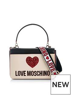 love-moschino-heart-logo-top-handle-cross-body-bag-blackcream