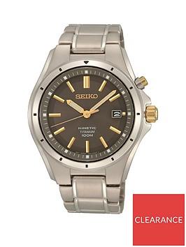 seiko-seiko-kinetic-gunmetal-and-gold-detail-date-dial-titanium-bracelet-mens-watch