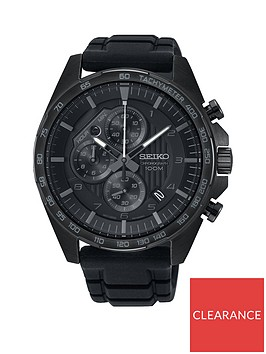 seiko-seiko-black-and-gunmetal-grey-detail-chronograph-dial-black-silicone-strap-mens-watch