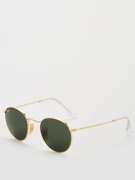 ray-ban-0rb3447-roundnbspsunglasses