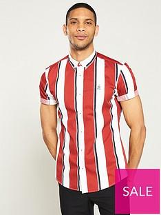 river-island-short-sleeve-prolific-stripe-shirt