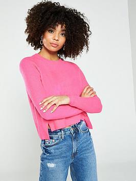 river-island-knitted-crop-jumper--pink