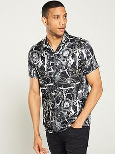 92f799b1 River Island Shirts for Men | Very.co.uk