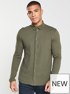 5bc3a1ead Long Sleeve   Polo Shirts   T-shirts & polos   Men   www.very.co.uk