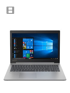 lenovo-330-15ast-amd-a4-4gb-ram-1tb-hard-drive-156in-laptop-platinum-grey