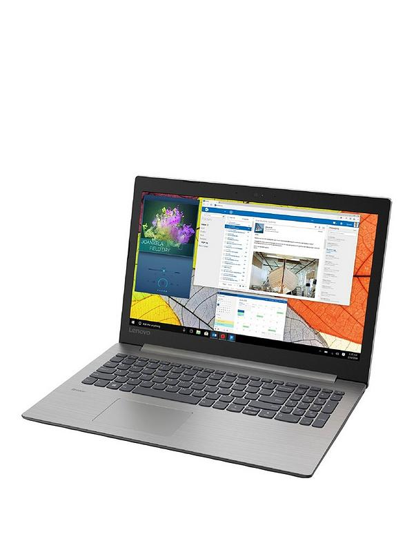 96dd7f06c49a 330-15AST AMD A4, 4GB RAM, 1TB Hard Drive, 15.6 inch Laptop - Platinum Grey