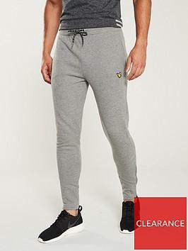 lyle-scott-fitness-longridgenbsptrackpantsnbsp--grey-marlnbsp