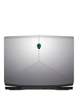 Alienware M15, Intel&Reg; Core&Trade; I7-8750H, 8Gb Nvidia Geforce Rtx 2070 Mq Graphics, 16Gb Ddr4 Ram, 1Tb Hdd &Amp; 256Gb Ssd, 15.6 Inch Full Hd 144Hz, Gaming Laptop