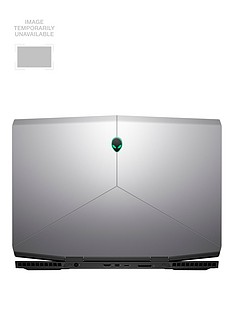Alienware m17, Intel® Core™ i7-8750H, 6GB NVIDIA GeForce RTX 2060 Graphics, 8GB DDR4 RAM, 1TB HDD & 256GB SSD, 17.3 inch Full HD, Gaming Laptop