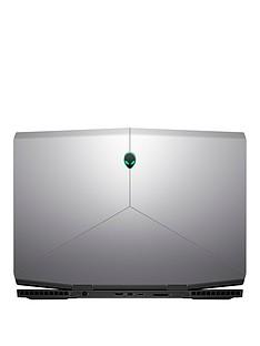 Alienware m17, Intel® Core™ i7-8750H, 8GB NVIDIA GeForce RTX 2070 MQ Graphics, 16GB DDR4 RAM, 1TB HDD & 256GB SSD, 17.3 inch Full HD, Gaming Laptop