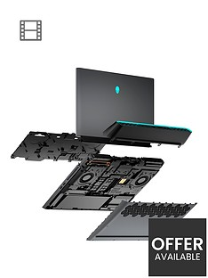 alienware-area-51m-intelreg-coretrade-i9-9900k-8gb-nvidia-geforce-rtx-2080-graphics-16gb-ddr4-ram-1tb-hdd-amp-512gb-ssd-173-inch-full-hd-144hz-g-sync-gaming-laptop