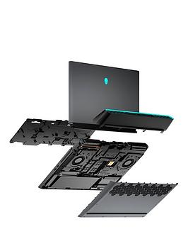 Alienware Area 51M, Intel&Reg; Core&Trade; I9-9900K, 8Gb Nvidia Geforce Rtx 2080 Graphics, 16Gb Ddr4 Ram, 1Tb Hdd &Amp; 512Gb Ssd, 17.3 Inch Full Hd 144Hz G-Sync, Gaming Laptop