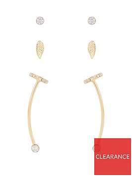 v-by-very-3-pack-earrings-studs-and-cuff