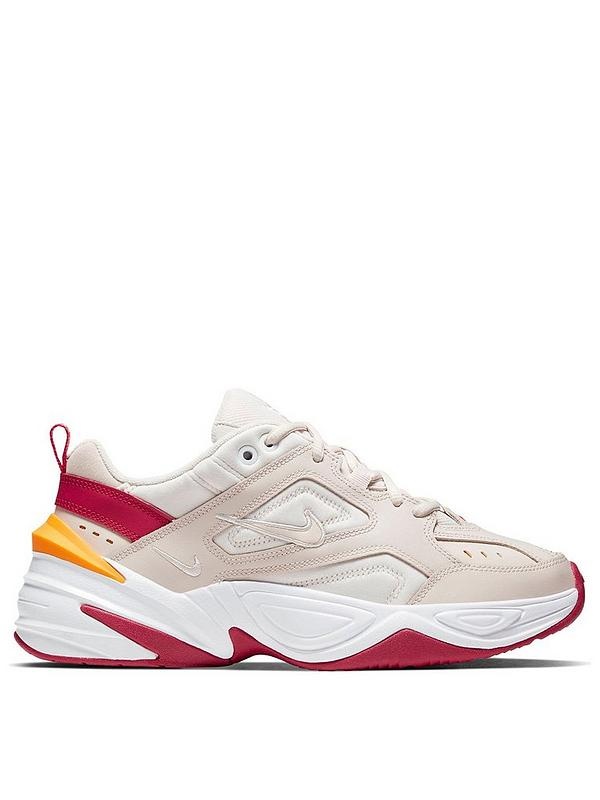 large discount sells competitive price M2K Tekno - Beige/Pink