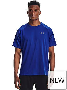 under-armour-tech-20-short-sleeve-t-shirt-bluegrey