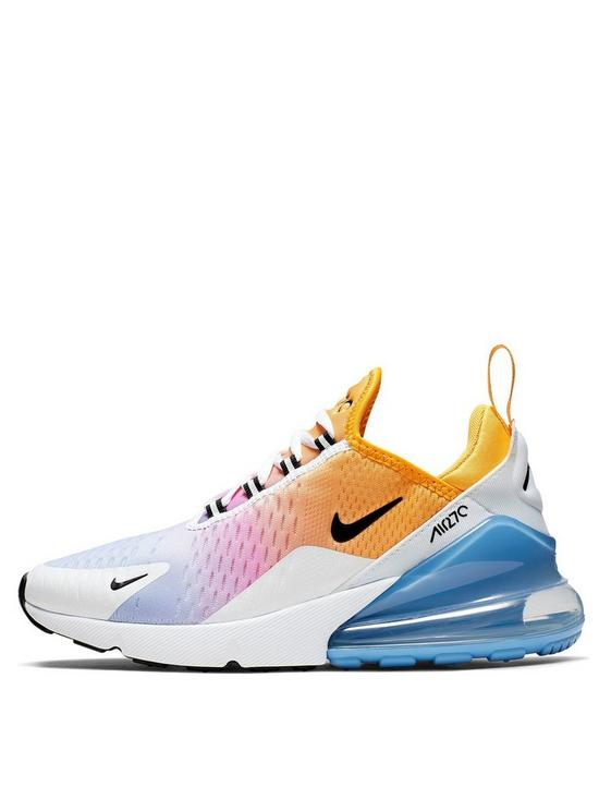 size 40 d0d68 76185 Air Max 270 - Multi