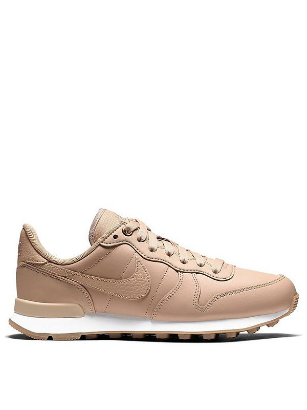 hot products crazy price hot product Internationalist Leather - Beige/White