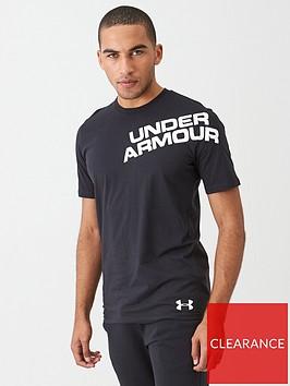 under-armour-wordmark-shoulder-tee-navy