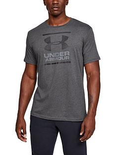 under-armour-gi-foundation-short-sleeve-t-shirt-greyblack