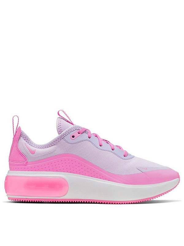 Air Max Dia LilacPink