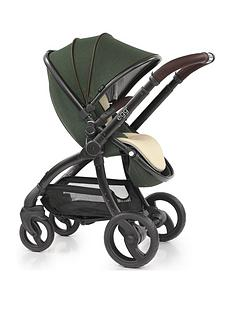 egg-pushchair-country-green