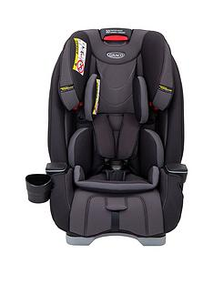 Graco Slimfit Group 0+123 Car Seat