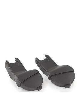 Oyster 3 Multi Car Seat Adaptors