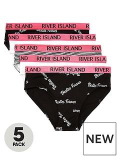 river-island-girls-besties-briefs-multipack-black