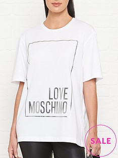 love-moschino-box-logo-t-shirt-white