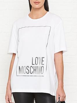 love-moschino-box-logo-t-shirt-white
