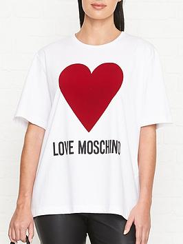 love-moschino-flock-heart-logo-t-shirt-white