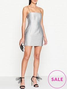 bec-bridge-lady-sparklenbspmini-dress-silver