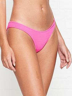 bec-bridge-i-want-your-love-bikini-bottoms-pink