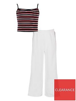 river-island-girls-stripe-cami-jogger-outfit-multi