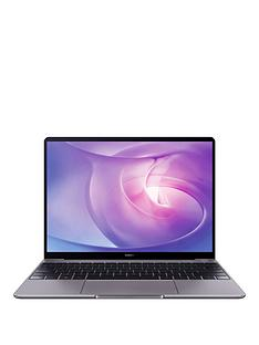 huawei-huawei-matebook-13-inch-laptop-grey-intel-core-i7-8565u-8gb-ram-512gb-ssd-2k-fullview-display-touchscreen-quick-charger-windows-10-home