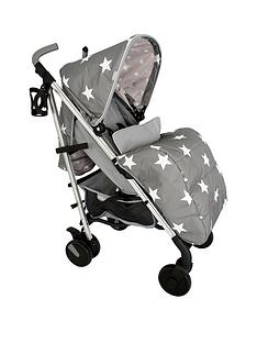 my-babiie-billie-faiers-mb51-grey-stars-stroller