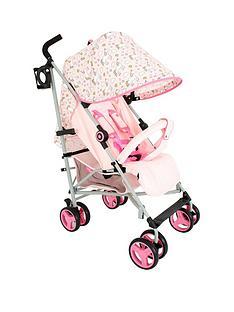 my-babiie-mb02-pink-unicorns-stroller