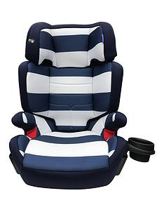 my-babiie-group-23-car-seat-blue-stripes